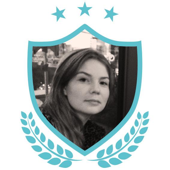 Scout_Antonia Head of Design