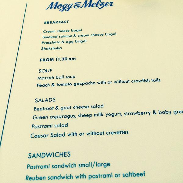 Mogg&Melzer_Berlin_Speisekarte