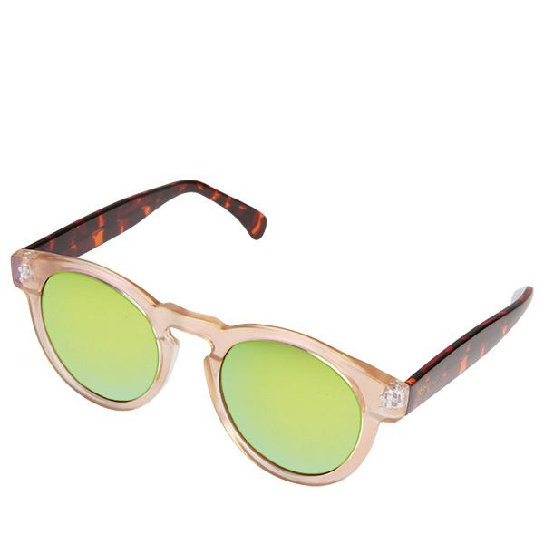 Komono Sonnenbrille Clement mit verspiegelten Gläsern