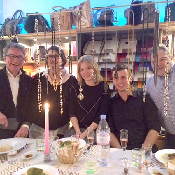 Das Team von my home couture