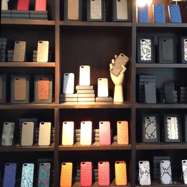 Handyhüllen jeder Größe und Farbe