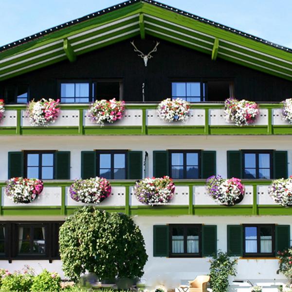 Hotel am Stein, Bad Wiessee