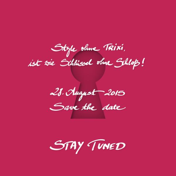 Sty Tuned Trixi Gronau 20 Jahre
