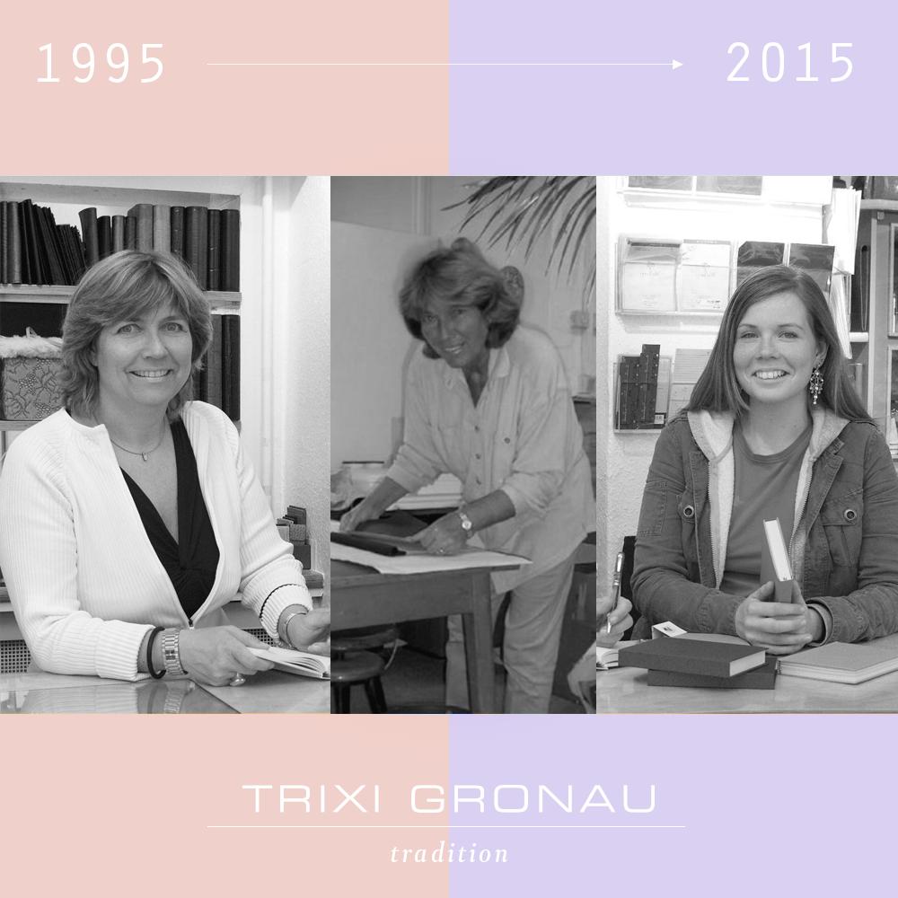 Trixi_Gronau_anniversary_tradition 3 starke Frauen