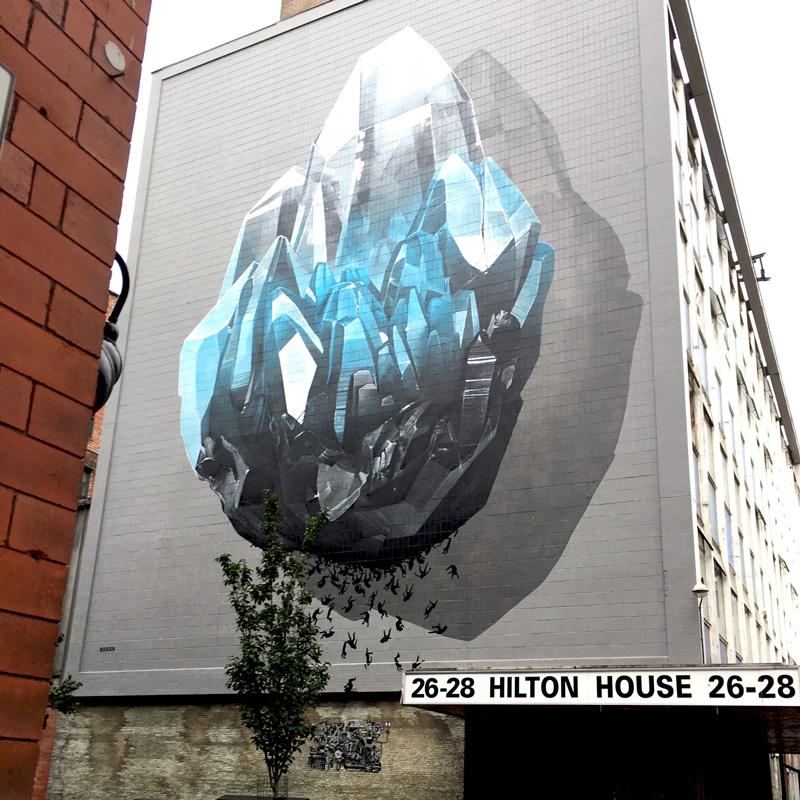 Manchester, northern-quarter-street-art