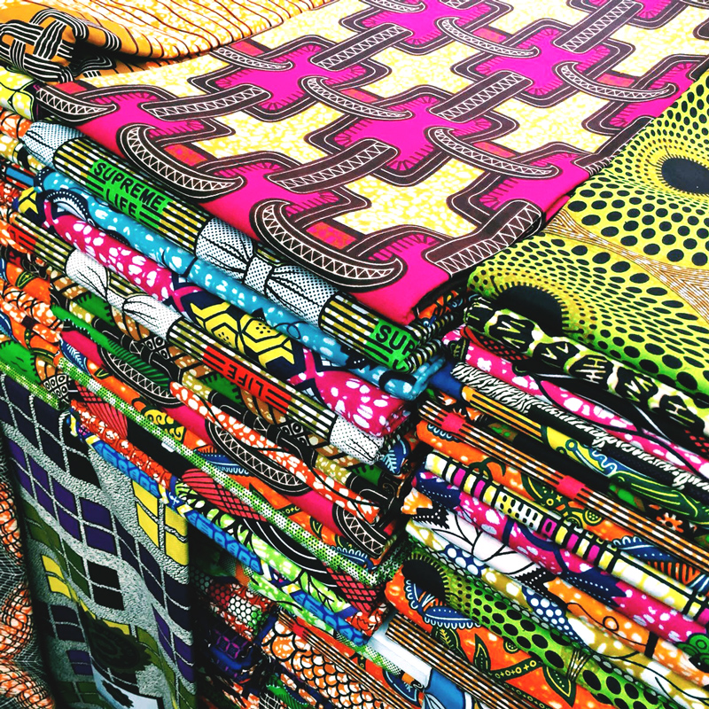 Brixton fashion and lining