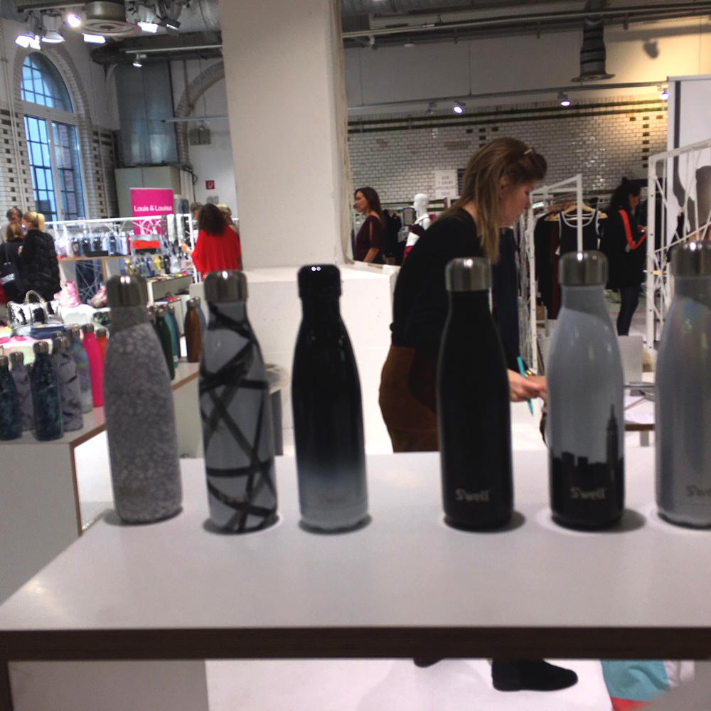 Swell Isolierflaschen aus Amerika