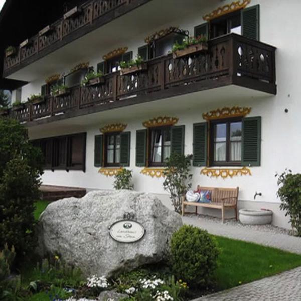 Hotel am Stein Bad Wiessee /Tegernsee
