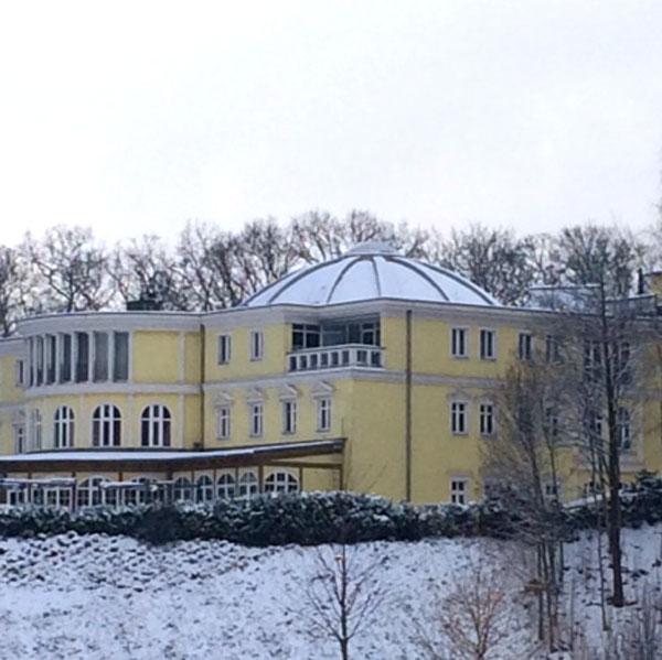 Das Wohlfühlhotel bei Schumanns