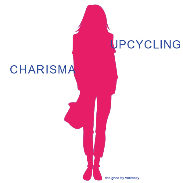 Model Charisma upcycling