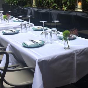 Mani Berlin Restaurant